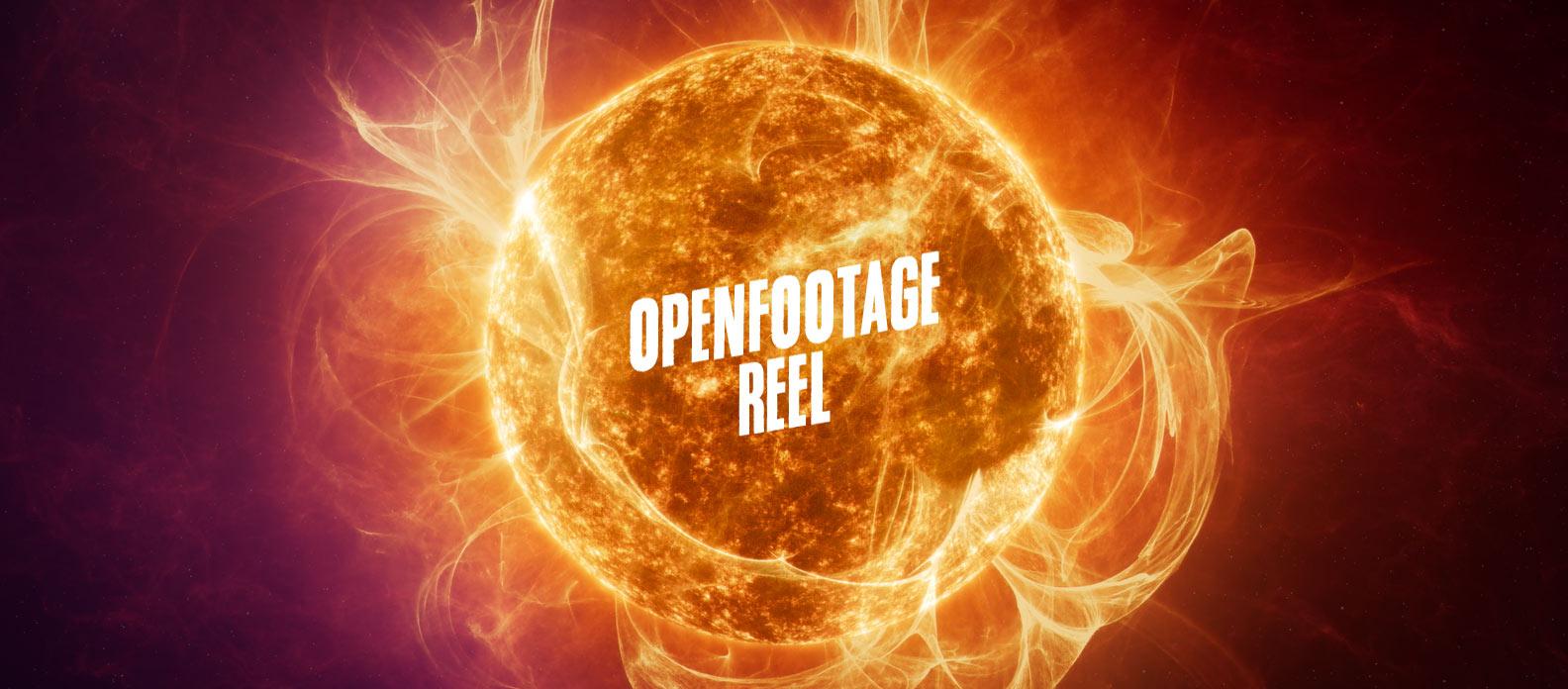 Openfootage